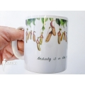 Tee-Kaffee-tasse Nepenthes