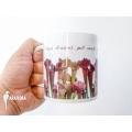 Tee-Kaffee-tasse Sarracenia